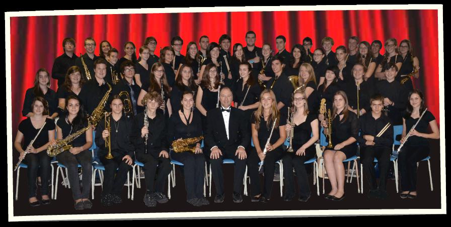 Harmonie avancée 2012-2013
